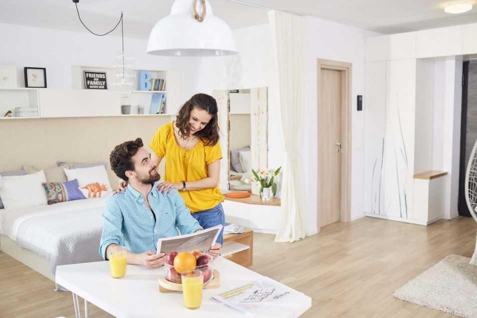 Vânzările de apartamente în proiectul The Park au crescut cu 50%