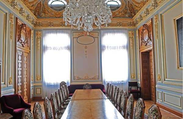 Palatul Patruarhiei 5
