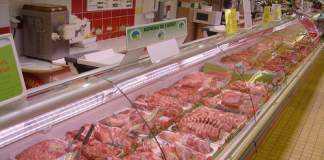 Bacteria e coli, depistata in mai multe magazine