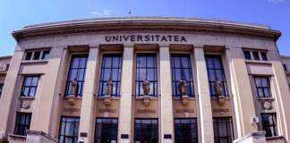 universități