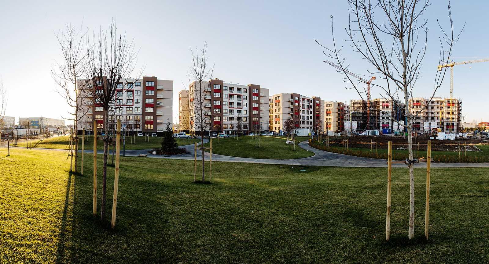 Dezvoltatorul care oferă un apartament cadou în Bucureşti