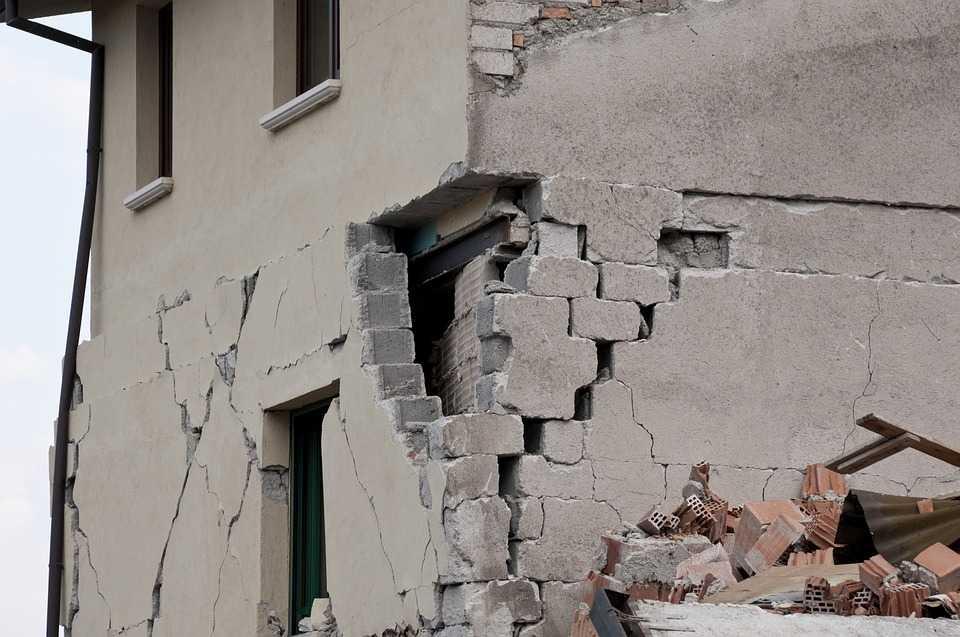 Daune de 6 miliarde de euro în cazul unui cutremur similar celui din 1977
