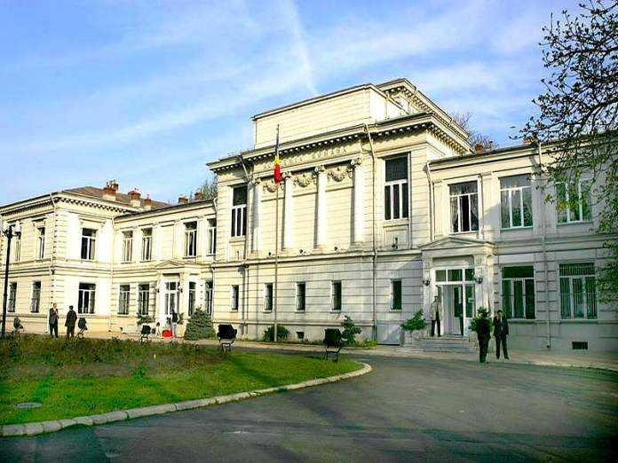 Academia-Romana