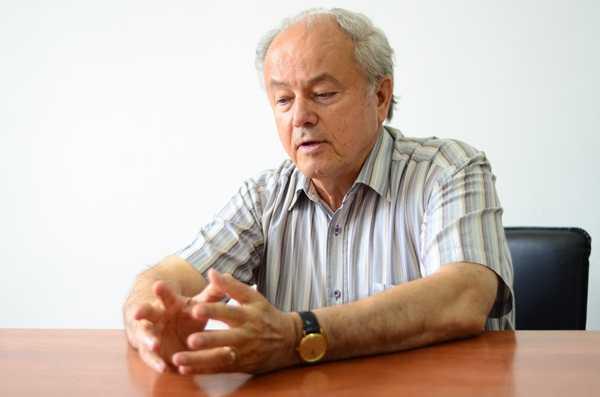 SanConfind Ioan Simion