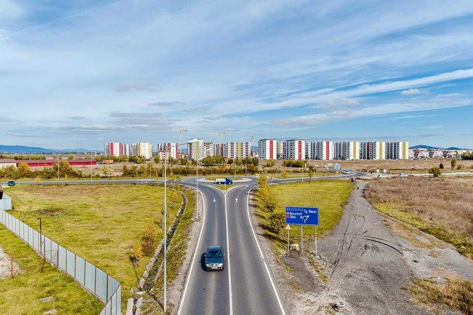 Unde sunt cele mai mari proiecte rezidenţiale din ţară