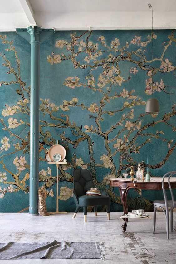 Patru moduri de a înlătura tapetul de pe pereţii camerelor