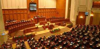parlament comisie
