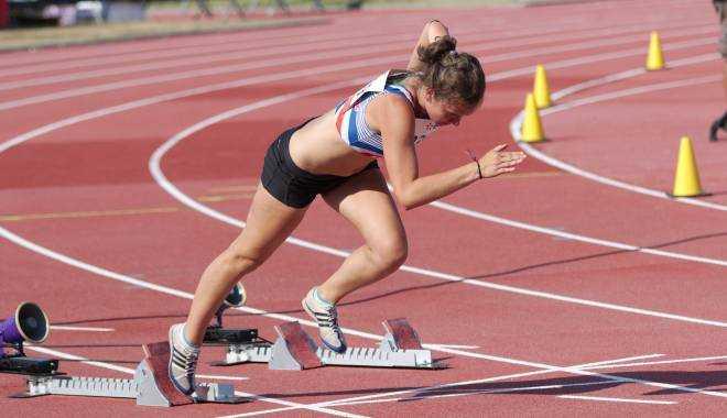 Europenele de atletism de la Cluj, România are 48 de sportivi la start