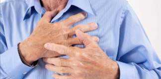 Cardiologia intervențională - infarct