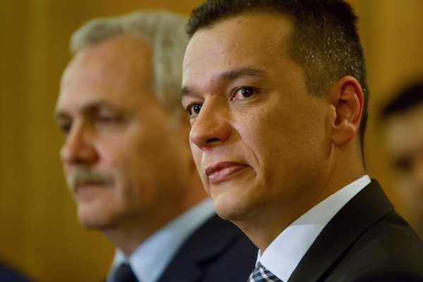 """Grindeanu: Cioloş are foarte mari """"şanse"""" să fie respins de Parlament"""