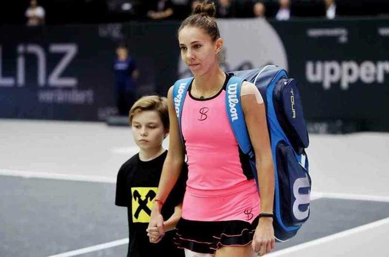 m Buzărnescu-tenis