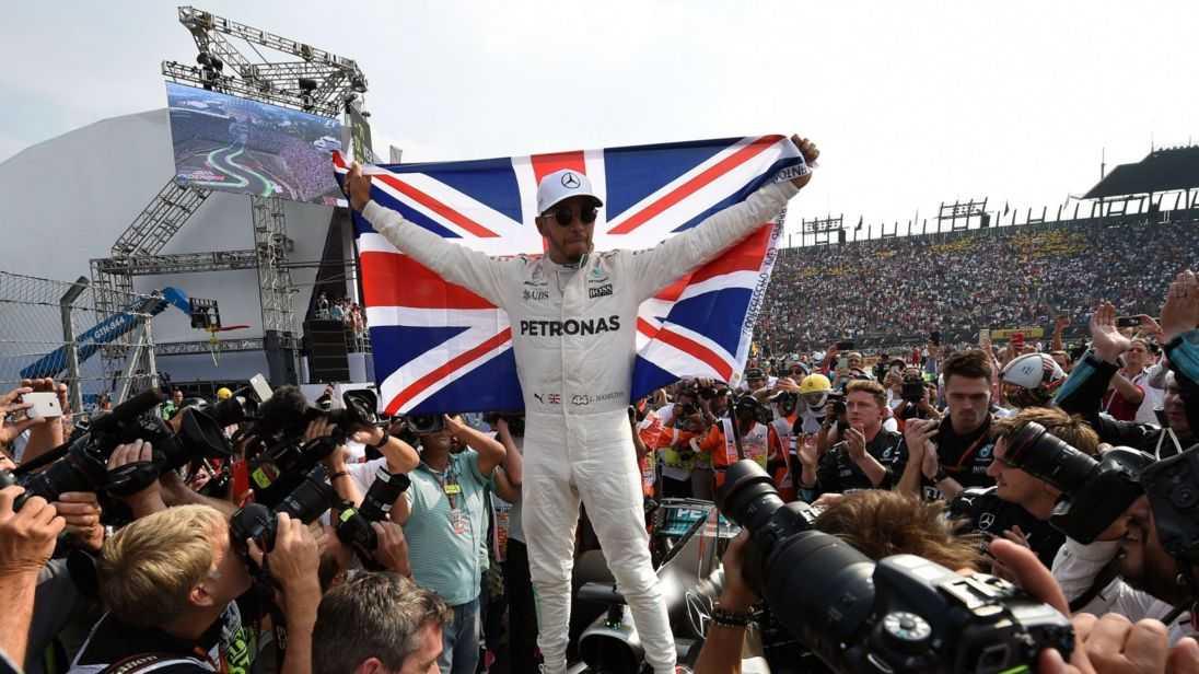 Hamilton admite că a trecut pe lângă moarte la ultima cursă de F1