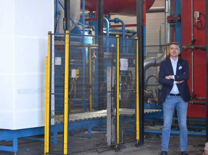 Daniel Stancescu CEO AdePlast- materiale-de-constructii