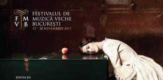 Vizual FMVB 2017 - festivalul de muzica veche