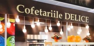 Cofetariile Delice
