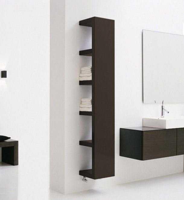 O etajeră și cinci moduri inedite de folosire în orice cameră