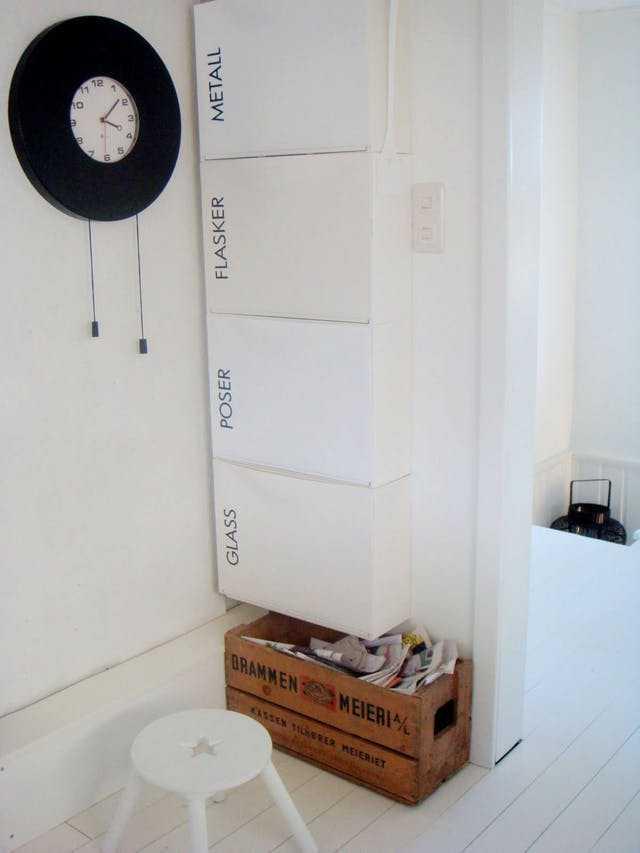 Cum folosești un dulap pentru pantofi în toate camerele