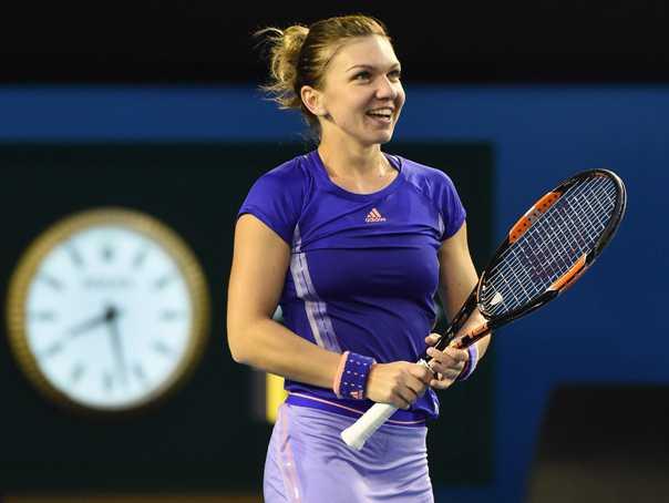 Halep a coborât pe locul 19 în clasamentul WTA