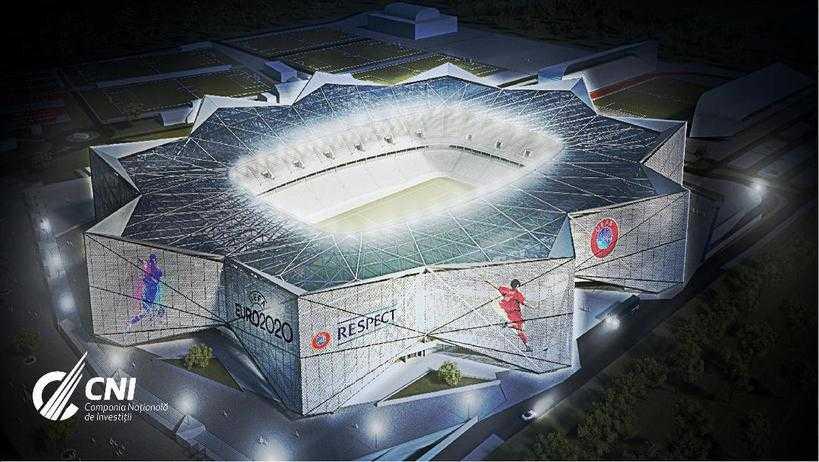 FCSB vrea să joace în Ghencea