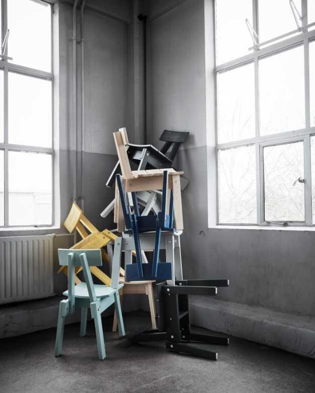 IKEA lansează o colecţie care pune în valoare imperfecțiunea
