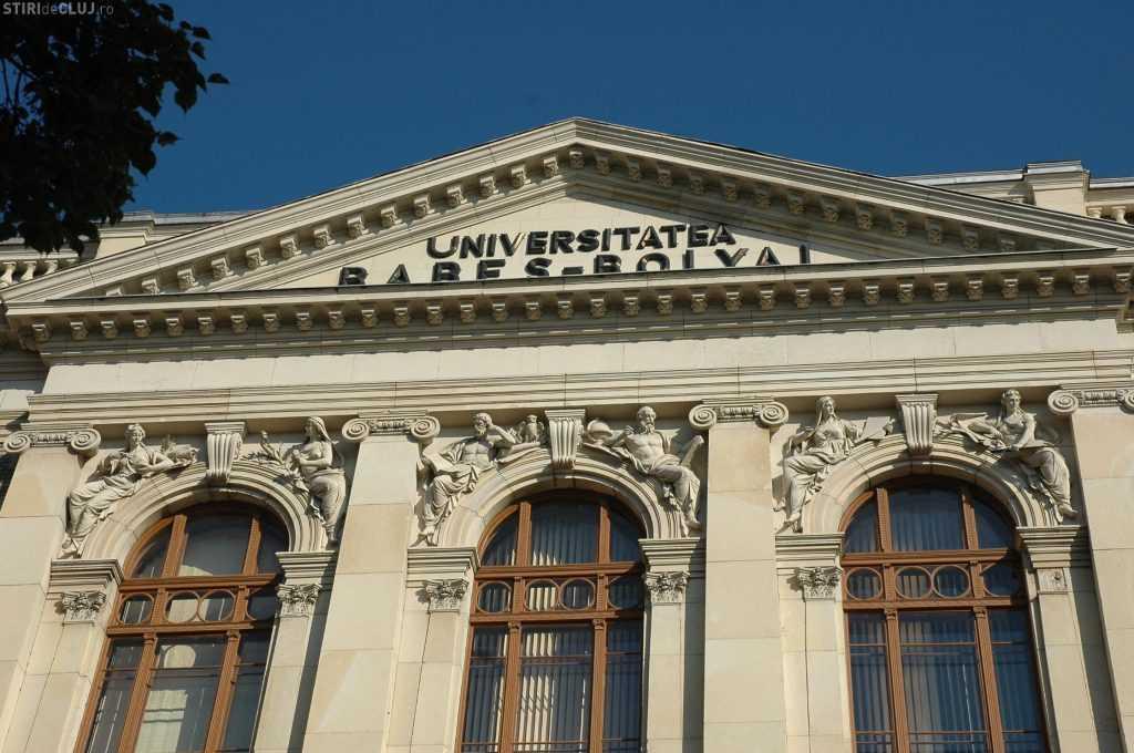 UBB-universitate