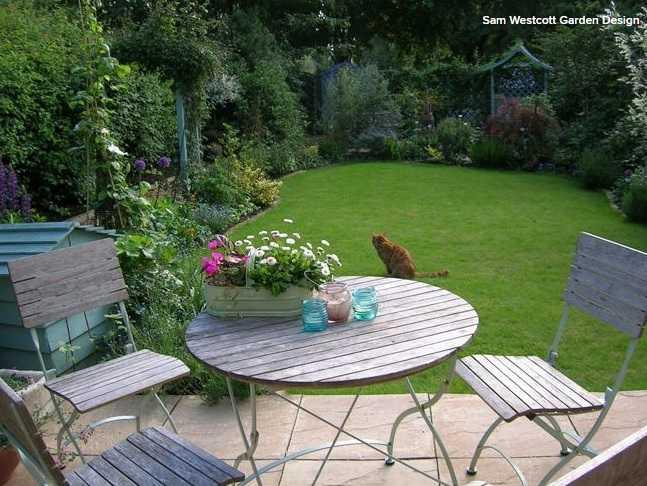 Şapte idei şic pentru o grădină spectaculoasă vara asta
