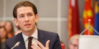 austria premier
