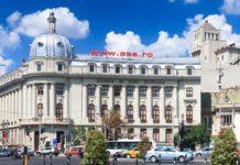Academia de Studii Economice București