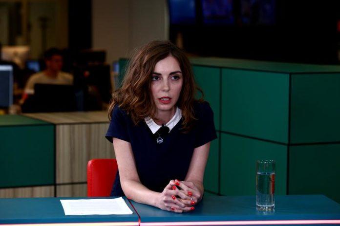 Raluca Dumitra, editor-șef eJobs România