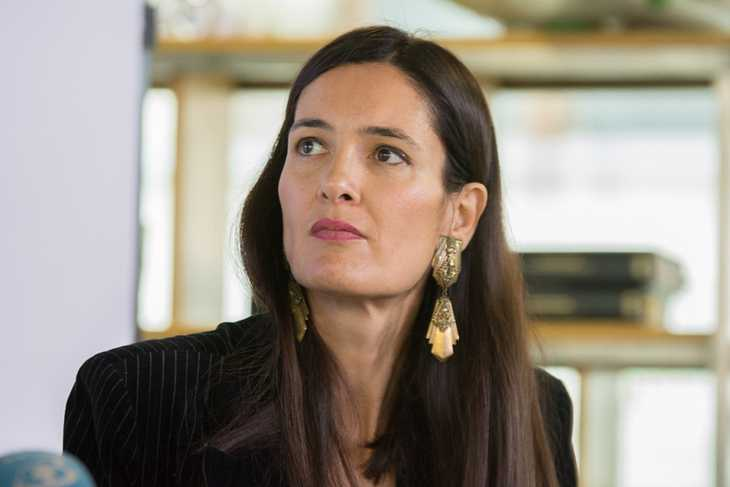 Clotilde Armand merge în instanță pentru rezilierea contractului de salubritate cu Romprest