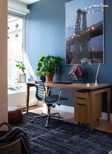 Cinci lucruri de care ai nevoie pentru biroul de acasă