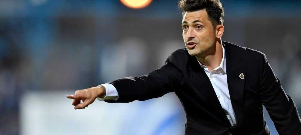 Rădoi a anunțat că părăsește echipa națională