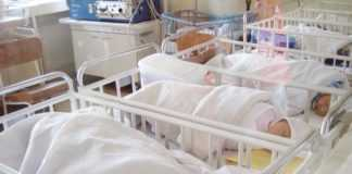 bebelusi maternitate