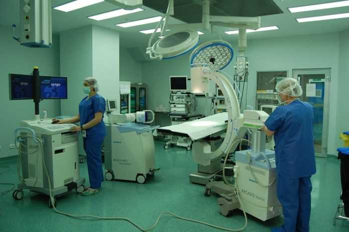 spital de urgenta