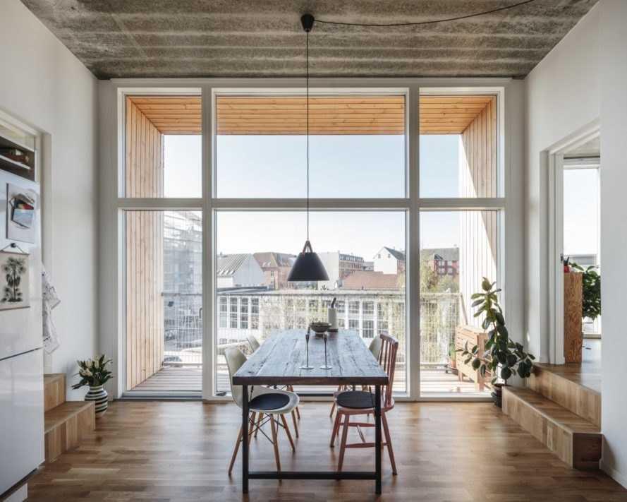Lecţie pentru România: cum arată locuinţele sociale din Copenhaga