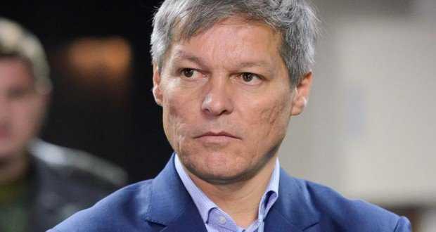 Cioloș nu vrea să negocieze cu PSD și AUR