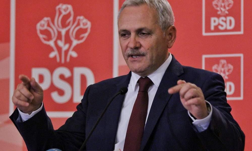 Dragnea critică PSD pentru că nu-și asumă guvernarea