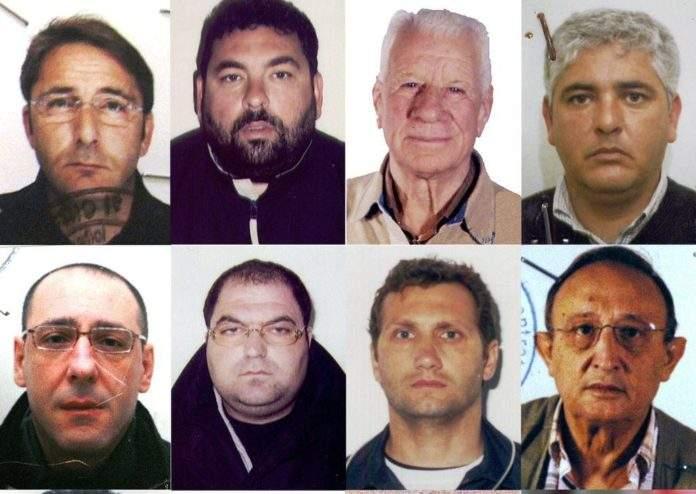 mafia italia cosa nostra