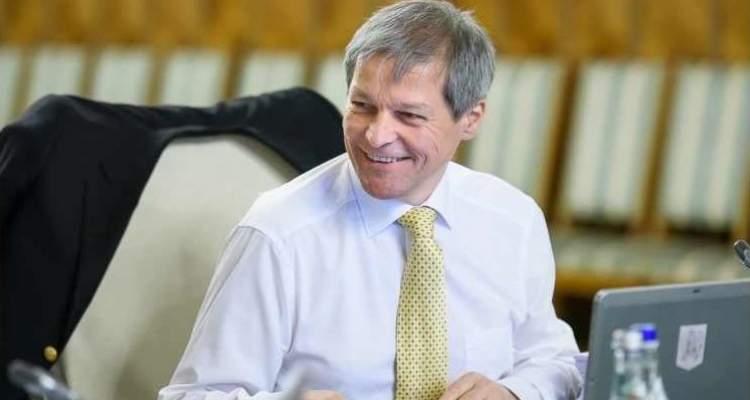 Alegeri USR PLUS, Cioloș i-a luat fața lui Barna