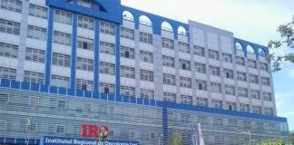 Institututul Regional de Oncologie Iaşi,