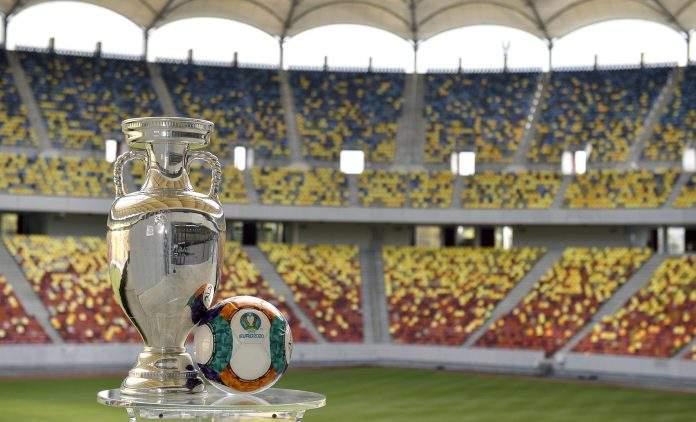 Olanda și Belgia s-au calificat în optimile EURO 2020
