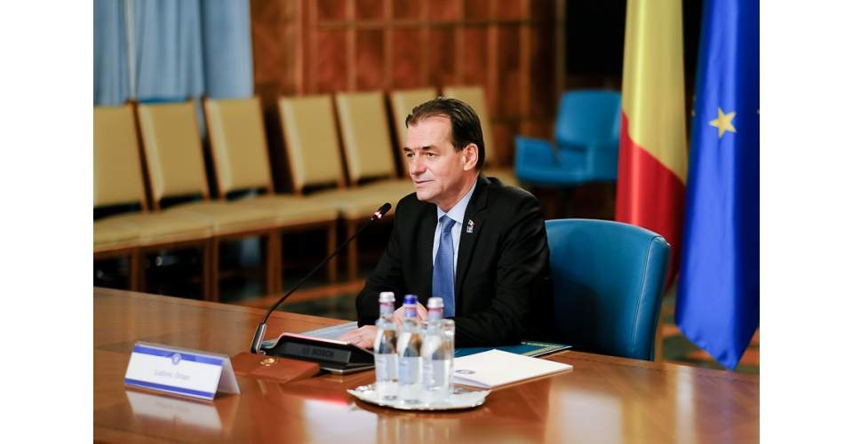 Orban a demisionat de la Camera Deputaților