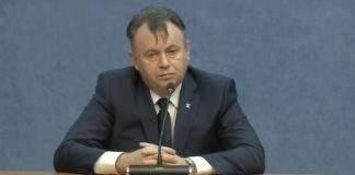 declarațiile-Ministrului-Sănătății