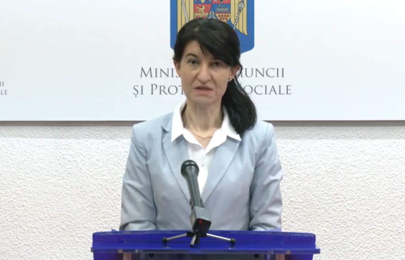Violeta Alexandru dă replica celor de la USR legat de concursurile din PMB