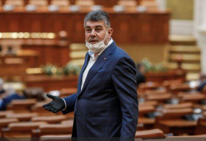 """Ciolacu infirmă acuzațiile că ar lua decizii alături de """"șefi de servicii"""""""