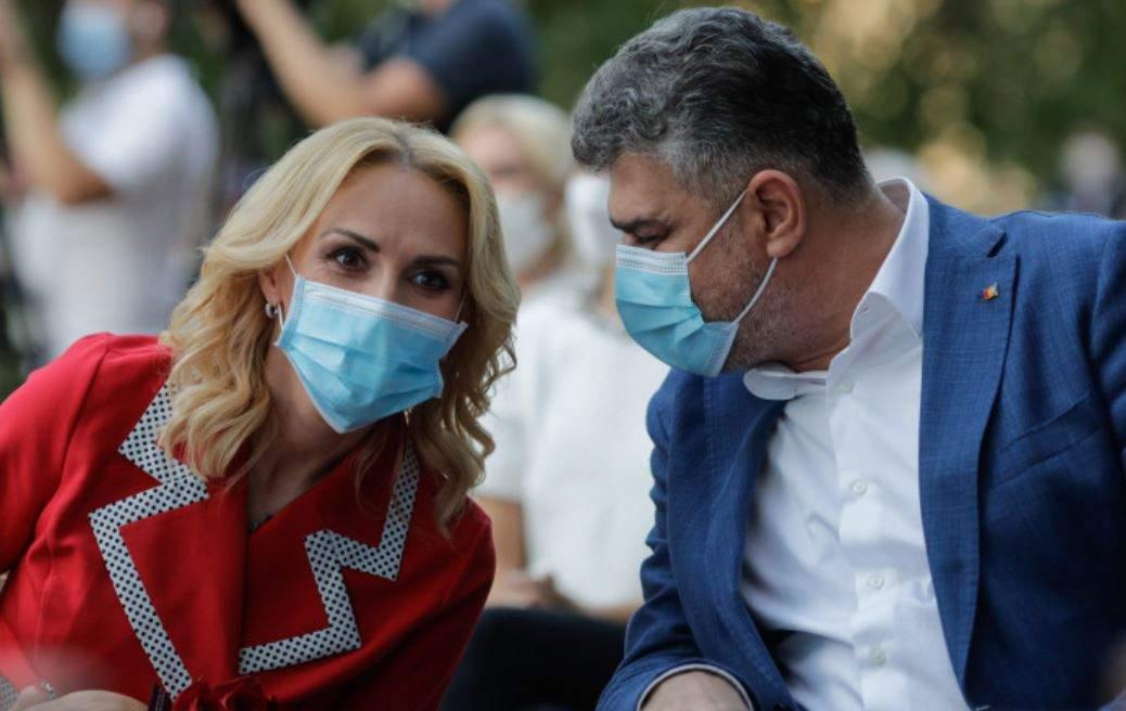 Ciolacu acuză PNL că încalcă restricțiile