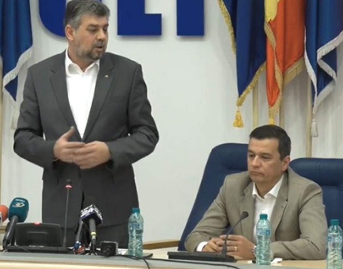 Ciolacu merge pe mâna CCR cu privire la numirile șefilor de la TVR și Radio