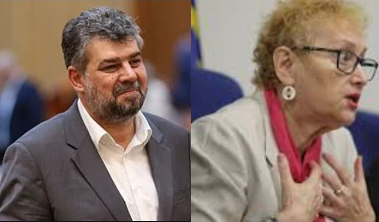 """PSD a găsit """"adevăratul"""" motiv al demiterii Avocatului Poporului"""
