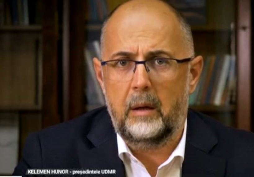 """Hunor """"întărește"""" că Fabian Gyula va fi noul Avocat al Poporului"""
