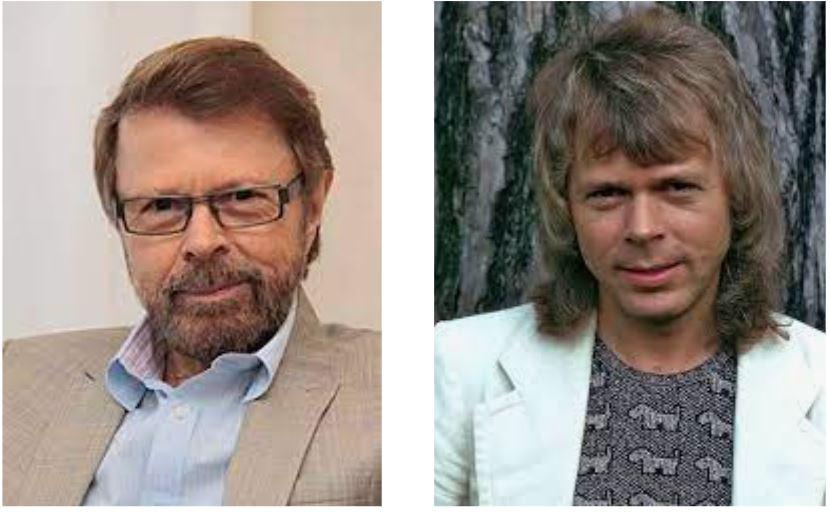 Bjorn Ulvaeus, ABBA